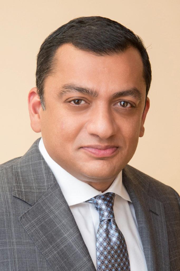 Amit Gandhi