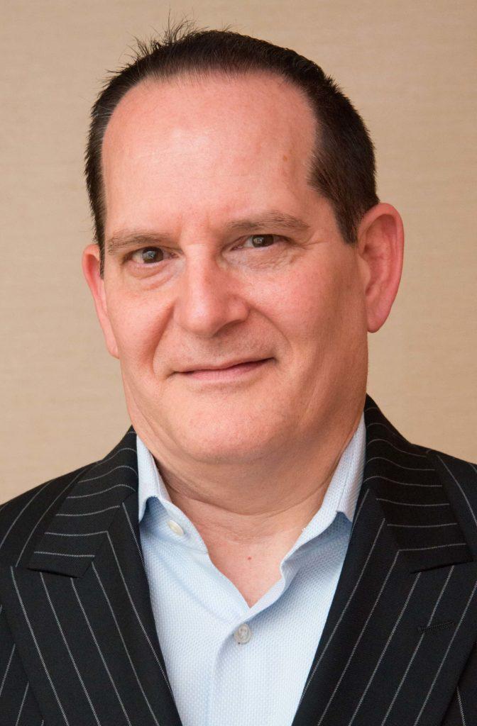 Anthony Cirillo - Vice President, Engineering/Construction