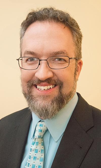 Bryan Davern, Regional Director, Revenue Management