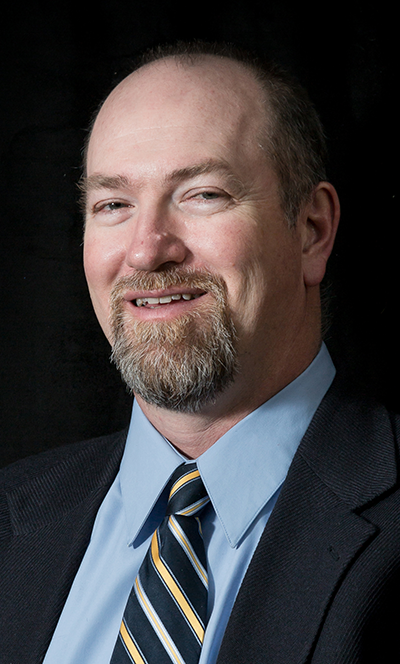 Christopher Beyer, Regional General Manager