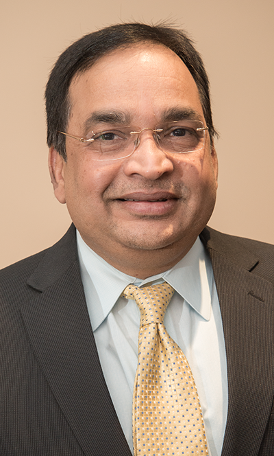 Dilip Shetye, Corporate Director, Accounting