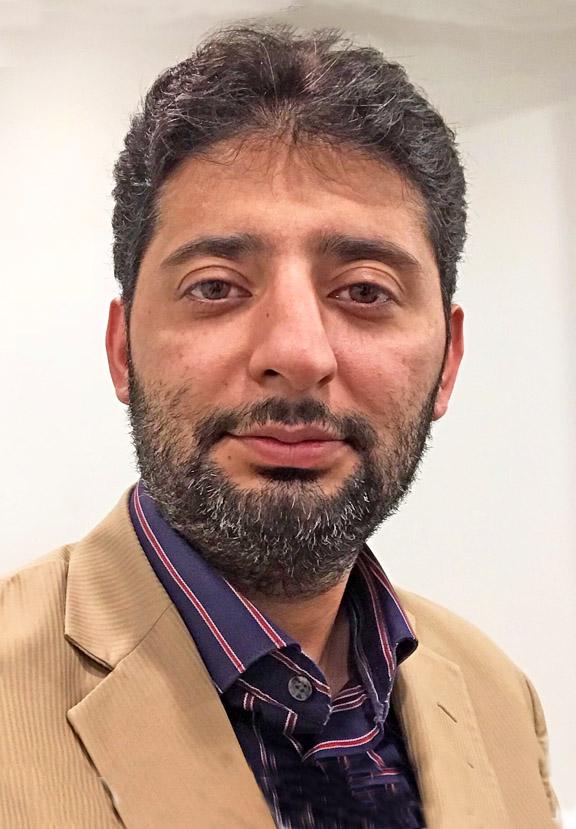 Humayun Gul
