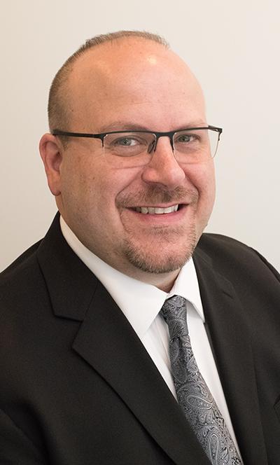 Paul Viapiano, Regional Director, Operations