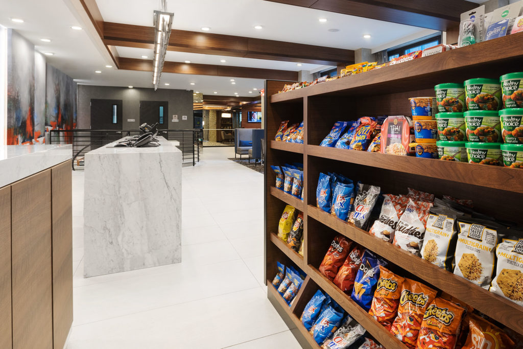 Fairfield Inn & Suites New York Manhattan/Central Park market