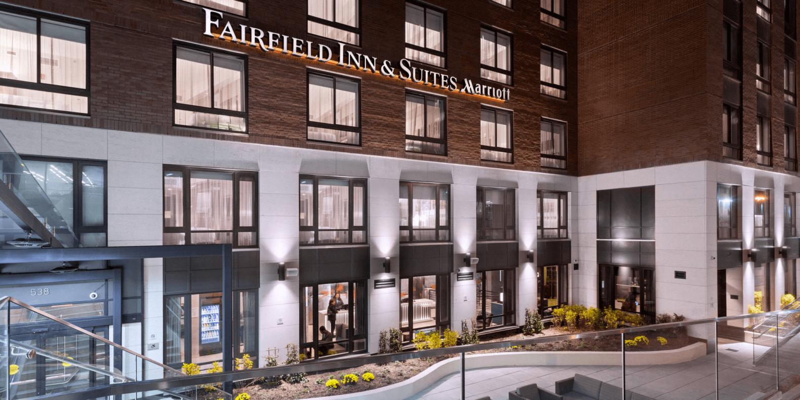 Fairfield by Marriott New York Manhattan/Central Park