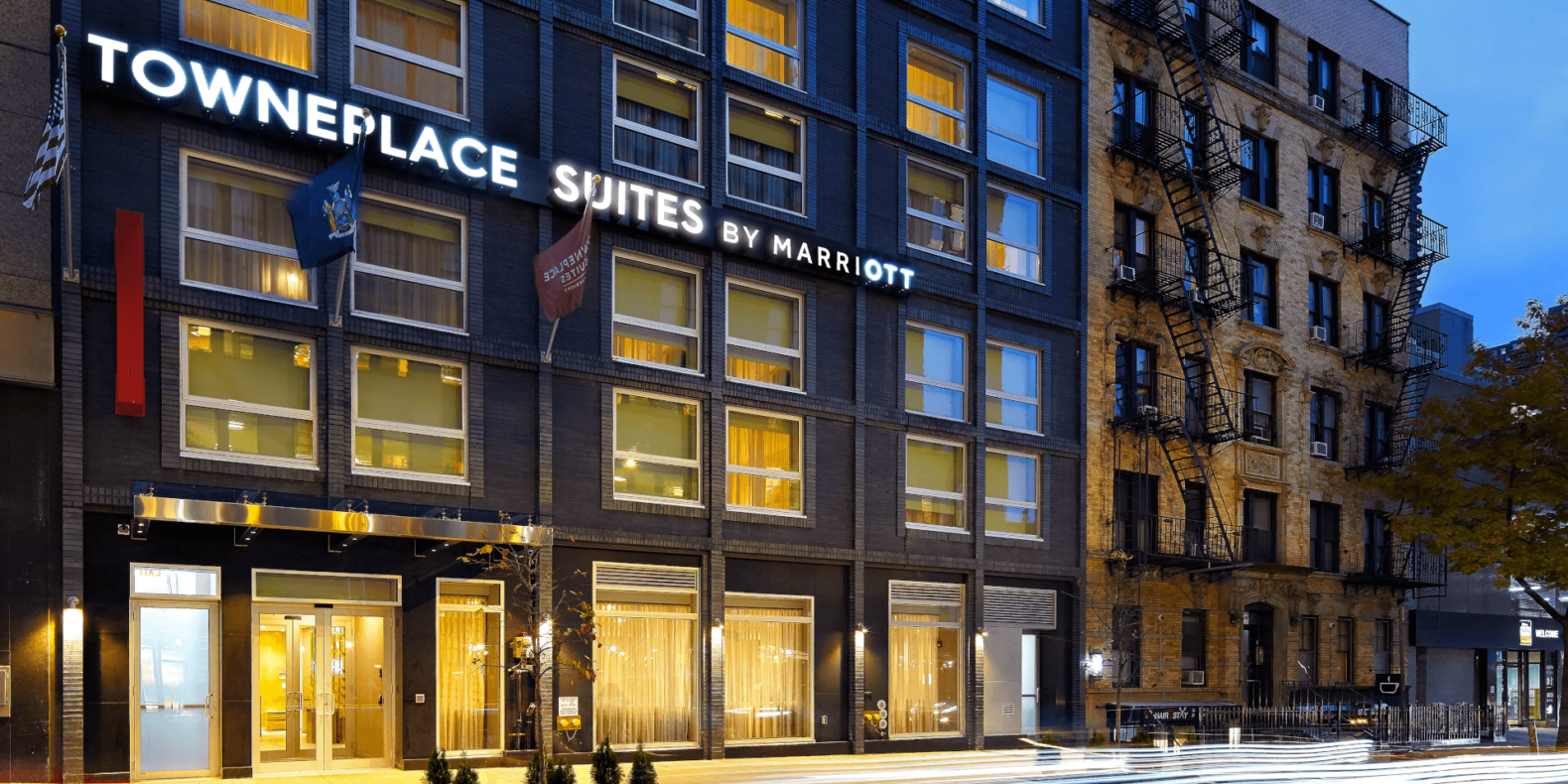 TownePlace Suites New York Manhattan - Times Square
