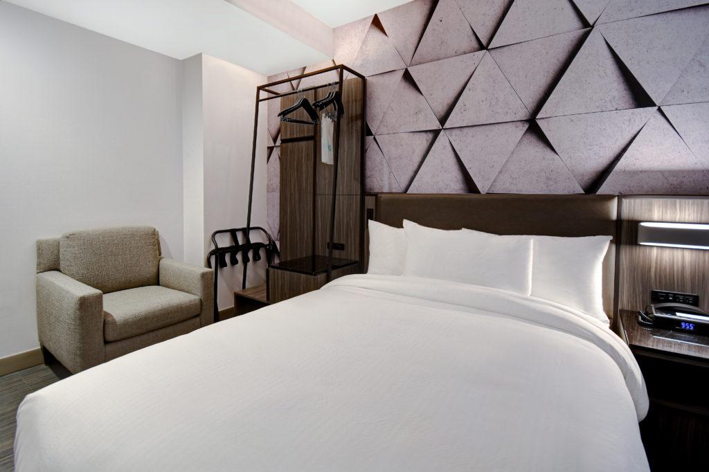 SpringHill Suites New York Midtown Manhattan/Park Avenue