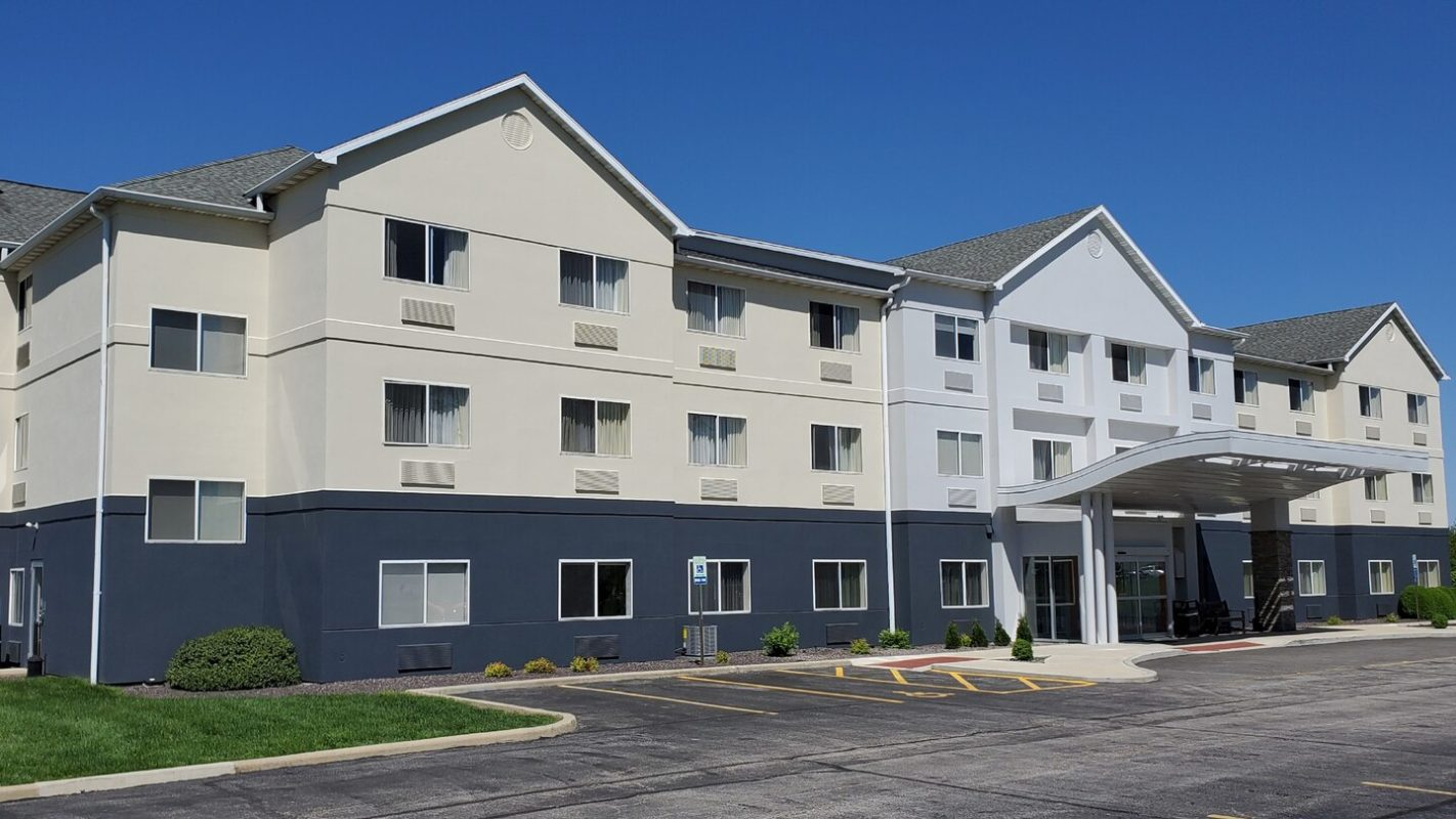 Fairfield by Marriott St. Louis Collinsville, IL