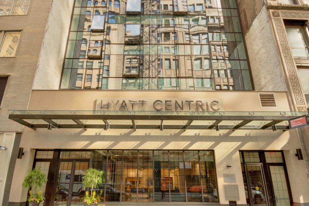 Hyatt Centric 39th & 5th