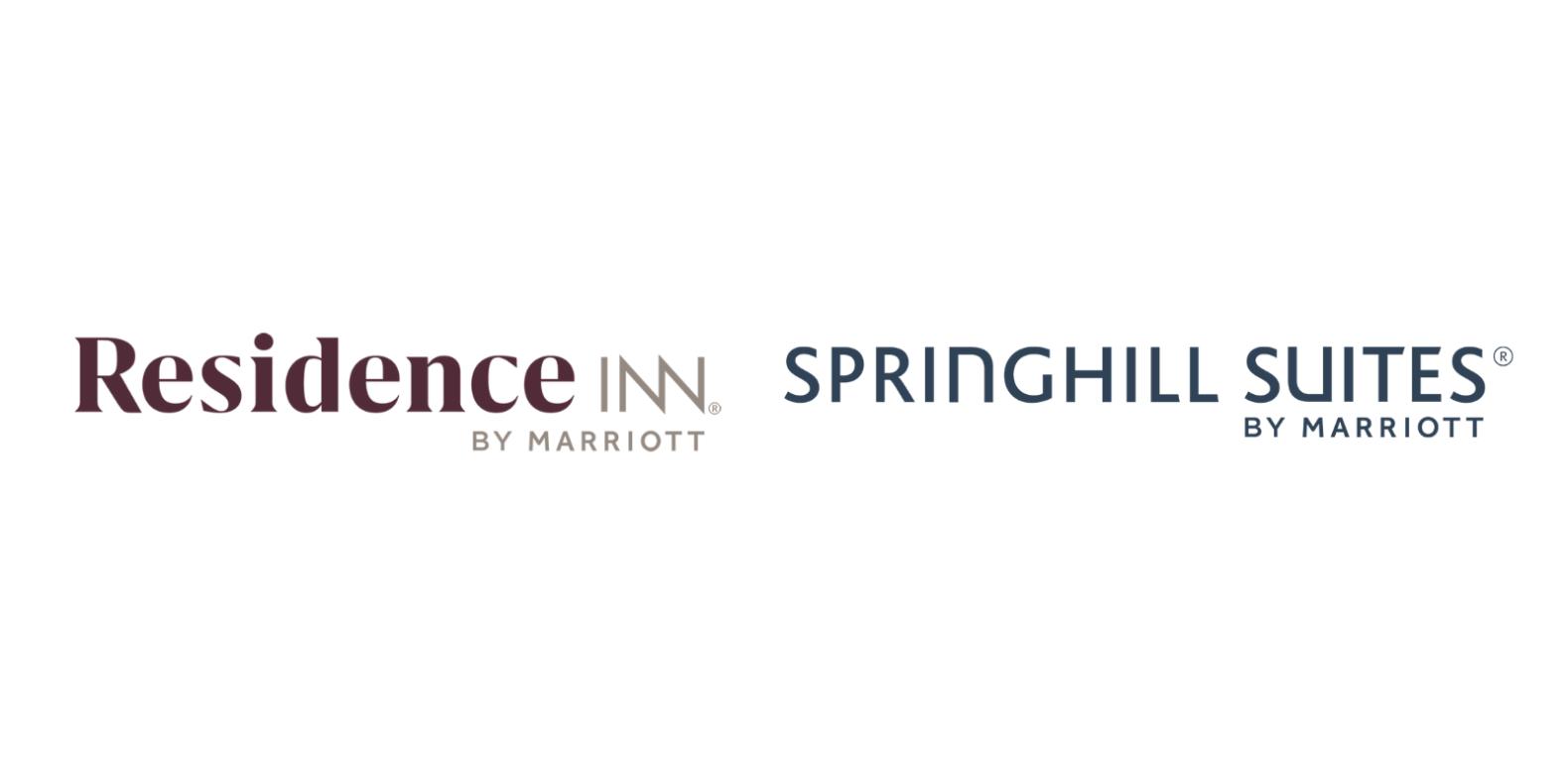 Residence Inn & SpringHill Suites LIC (Opening 2022)